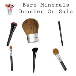 Bareminerals Makeup Brushes On Sale Macys Style Crew